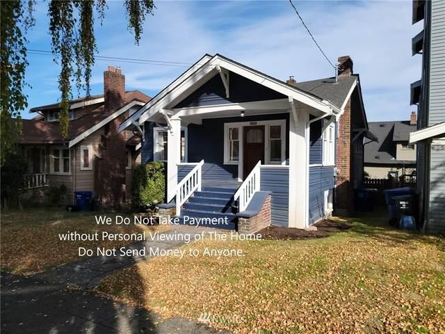 2612 19th Avenue S, Seattle, WA 98144 (#1851712) :: Costello Team