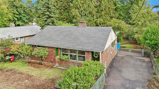 15852 27th Avenue NE, Shoreline, WA 98155 (#1851720) :: Tribeca NW Real Estate