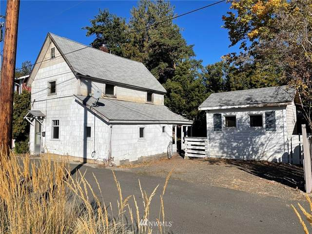 804 1/2 N C Street, Ellensburg, WA 98926 (#1851728) :: Neighborhood Real Estate Group
