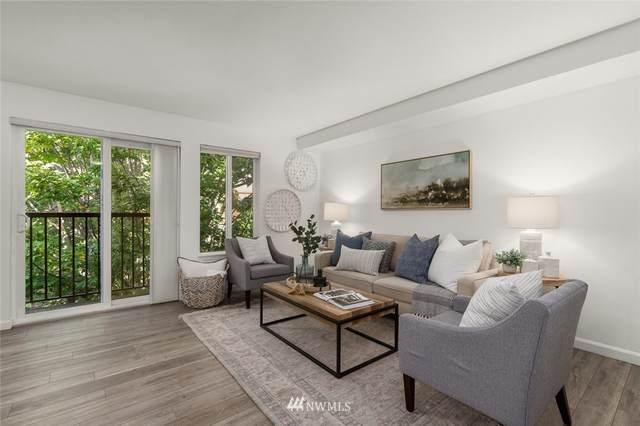 3661 Phinney Avenue N #407, Seattle, WA 98103 (MLS #1851733) :: Reuben Bray Homes