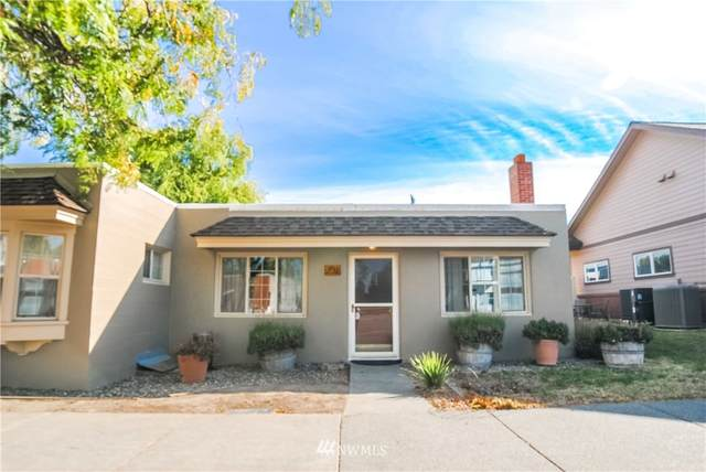 231 Main Street, Waitsburg, WA 99361 (MLS #1851746) :: Reuben Bray Homes