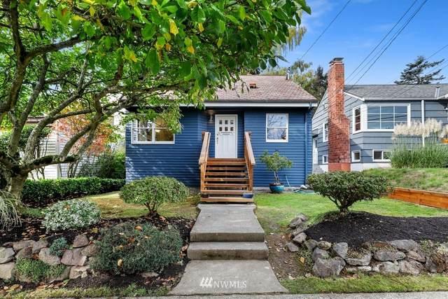 6511 36th Avenue NE, Seattle, WA 98115 (#1851759) :: McAuley Homes