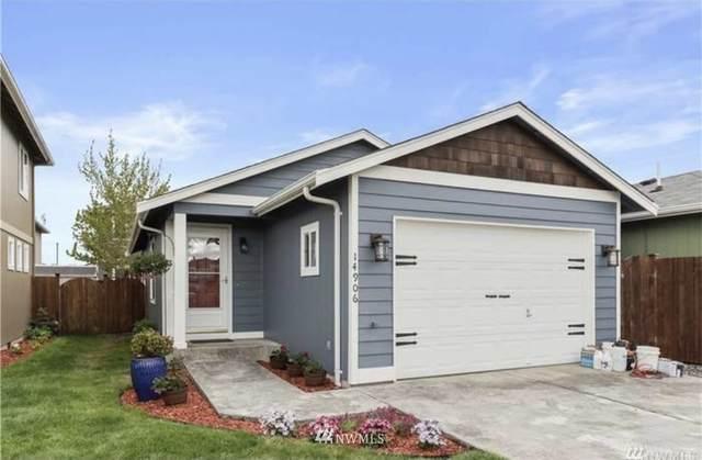 14906 44th Drive NE #167, Marysville, WA 98271 (#1851760) :: Franklin Home Team