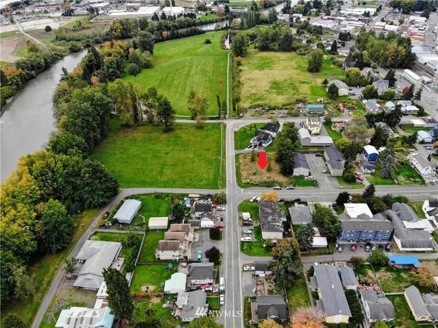 0 Willard Avenue, Ferndale, WA 98248 (#1851780) :: The Shiflett Group