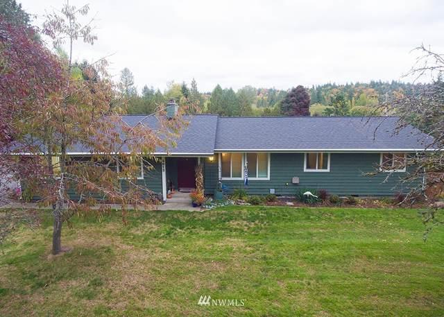 4613 SE Mayvolt Road, Port Orchard, WA 98366 (#1851788) :: NW Home Experts