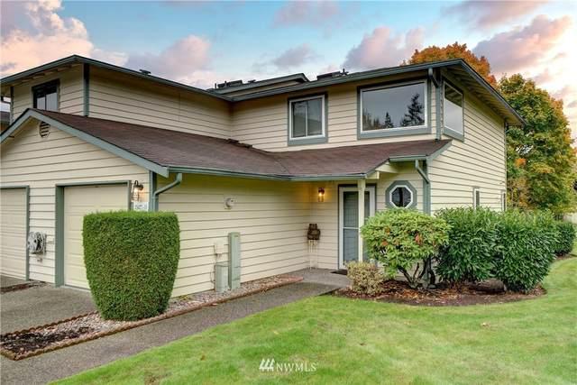25027 109th Place SE 47D, Kent, WA 98030 (#1851789) :: Better Properties Real Estate