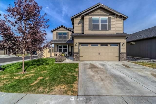 1378 SW Julia Street, College Place, WA 99324 (MLS #1851798) :: Reuben Bray Homes