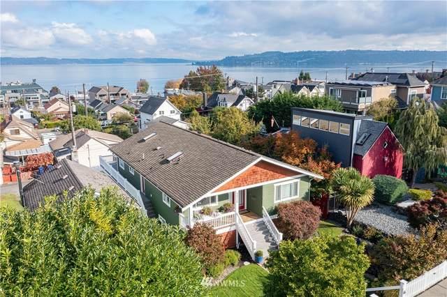 2215 28th Street, Tacoma, WA 98403 (MLS #1851804) :: Reuben Bray Homes