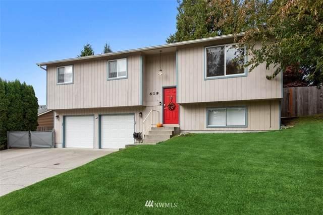619 Veralene Way SW, Everett, WA 98203 (#1851808) :: NW Homeseekers