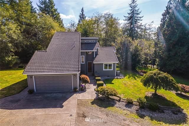 1706 W Bailey Road, Elma, WA 98541 (MLS #1851811) :: Reuben Bray Homes