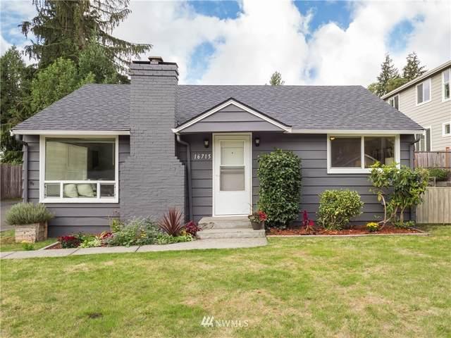 16715 8th Avenue NE, Shoreline, WA 98155 (#1851821) :: Pacific Partners @ Greene Realty