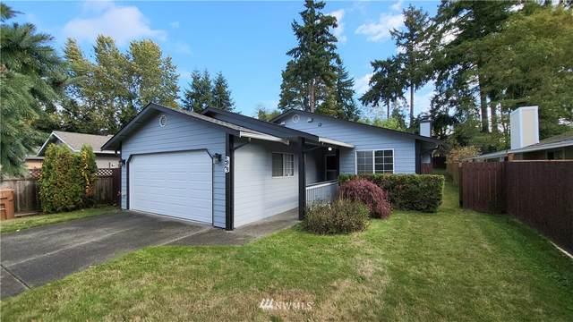 2929 61st Avenue NE, Tacoma, WA 98422 (#1851855) :: Provost Team | Coldwell Banker Walla Walla