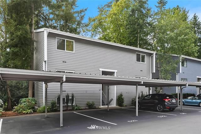 3041 127th Place SE G22, Bellevue, WA 98005 (#1851862) :: Ben Kinney Real Estate Team