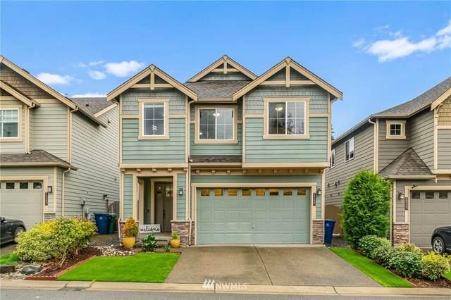 19804 2nd Drive SE, Bothell, WA 98012 (#1851880) :: Ben Kinney Real Estate Team