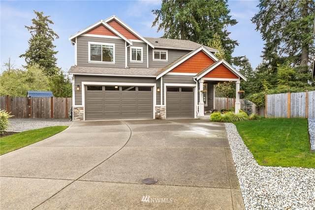 12923 60th Avenue E, Puyallup, WA 98373 (#1851884) :: McAuley Homes