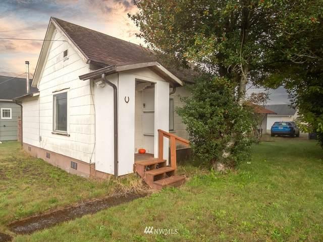 506 W Anderson, Elma, WA 98541 (MLS #1851891) :: Reuben Bray Homes