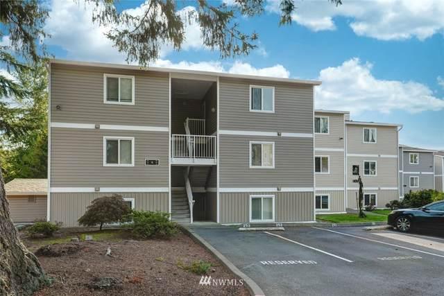 12429 NE 130th Court G209, Kirkland, WA 98034 (#1851901) :: Franklin Home Team