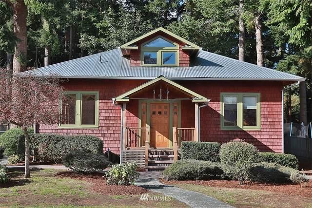 719 Decker Avenue, Langley, WA 98260 (#1851907) :: Icon Real Estate Group
