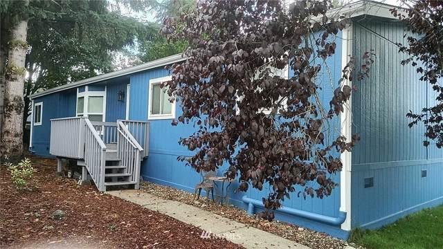 31600 126th Avenue SE #9, Auburn, WA 98092 (#1851927) :: Tribeca NW Real Estate