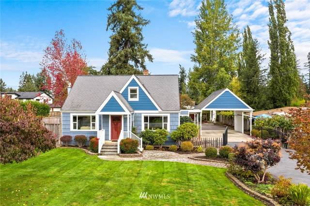 32922 SE 42nd Street, Fall City, WA 98024 (MLS #1851932) :: Reuben Bray Homes