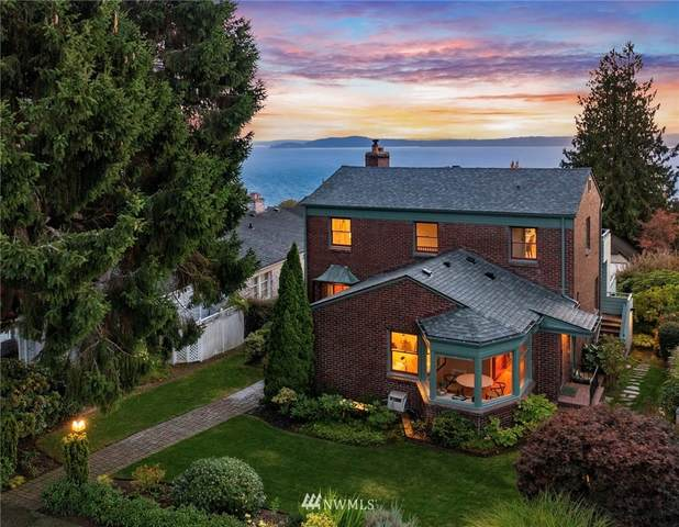 2505 42nd Ave Avenue W, Seattle, WA 98199 (MLS #1851969) :: Reuben Bray Homes