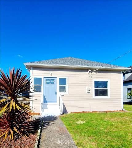 2715 Aberdeen Avenue, Hoquiam, WA 98550 (MLS #1851989) :: Reuben Bray Homes