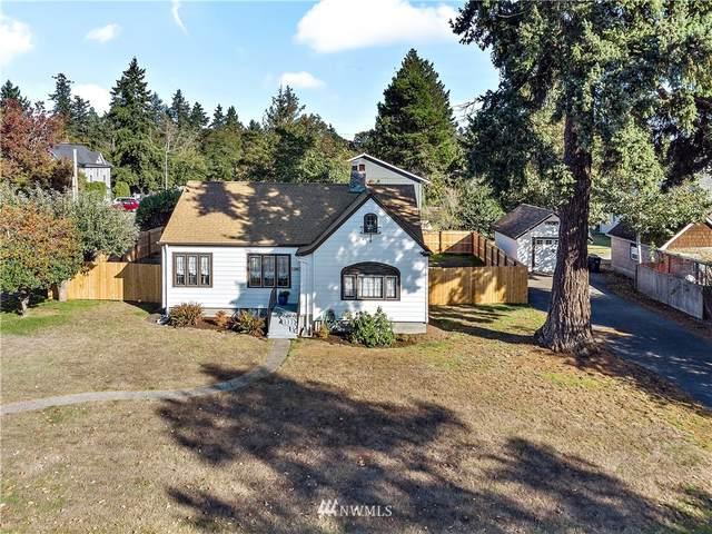 11803 Park Avenue S, Tacoma, WA 98444 (#1851991) :: Neighborhood Real Estate Group