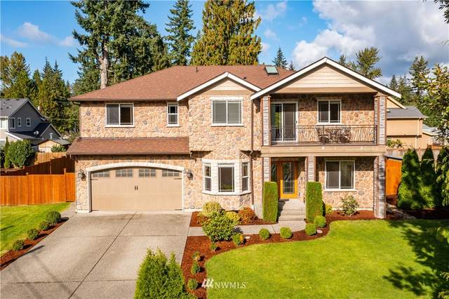 12625 219th Place SE, Snohomish, WA 98296 (#1852003) :: Lucas Pinto Real Estate Group