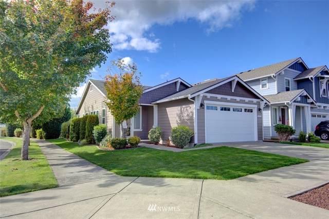 8993 Aster Street SE, Tumwater, WA 98501 (#1852005) :: Icon Real Estate Group