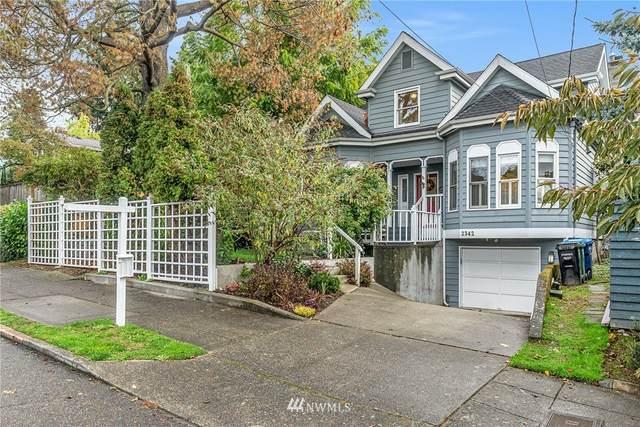 2342 31st Avenue S, Seattle, WA 98144 (MLS #1852009) :: Reuben Bray Homes