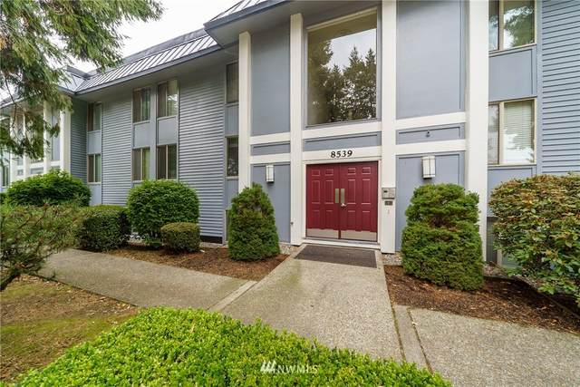 8539 Zircon Drive SW E-74, Lakewood, WA 98498 (#1852010) :: Ben Kinney Real Estate Team