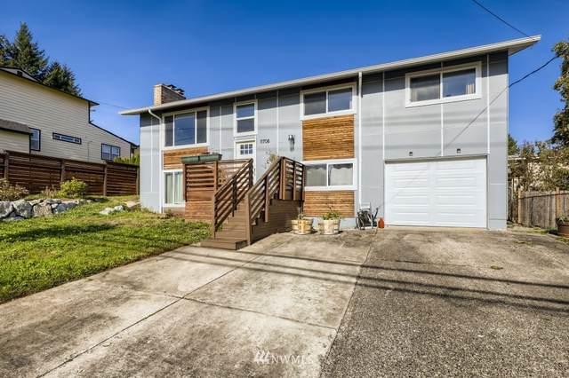 11708 Beacon Avenue S, Seattle, WA 98178 (#1852011) :: Franklin Home Team