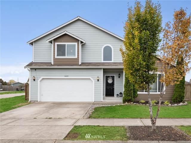 16609 Greenleaf Avenue SE, Yelm, WA 98597 (#1852019) :: Neighborhood Real Estate Group