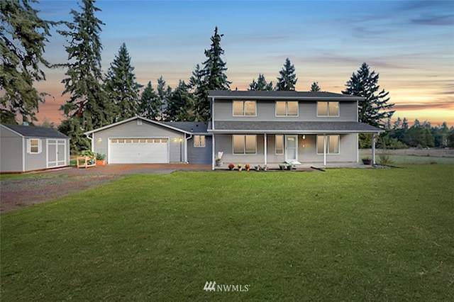12036 Bald Hill Road SE, Yelm, WA 98597 (#1852024) :: Shook Home Group