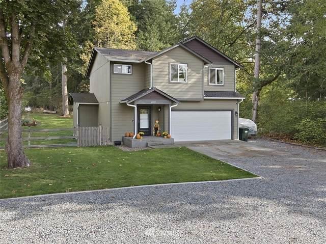 8409 356th Street, Roy, WA 98580 (MLS #1852045) :: Reuben Bray Homes