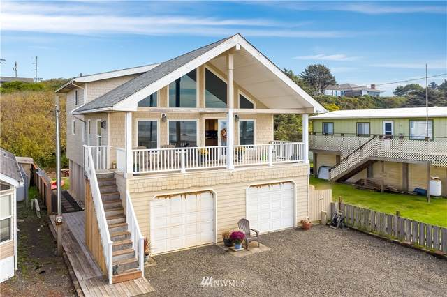 4786 Pacific Avenue, Moclips, WA 98562 (#1852049) :: NW Home Experts