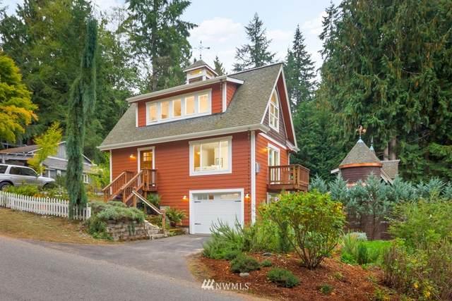 9319 NE Midway Avenue, Indianola, WA 98342 (#1852066) :: Home Realty, Inc