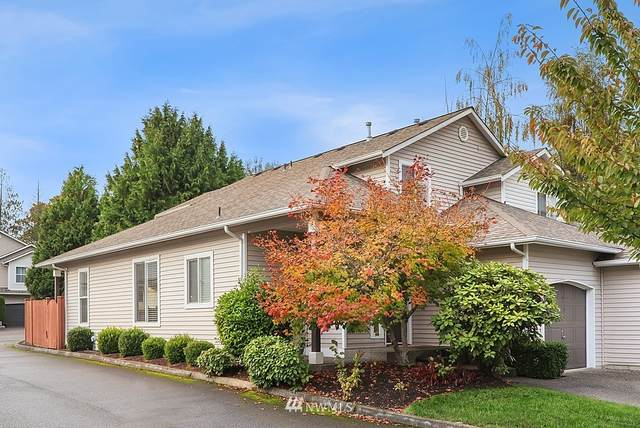 102 96TH AVENUE SOUTHEAST #A, Lake Stevens, WA 98258 (#1852068) :: Shook Home Group