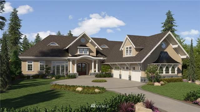 10602 SE 23rd Street, Bellevue, WA 98004 (#1852069) :: Stan Giske
