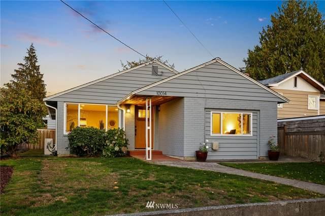 10014 40th Avenue SW, Seattle, WA 98146 (#1852100) :: Neighborhood Real Estate Group