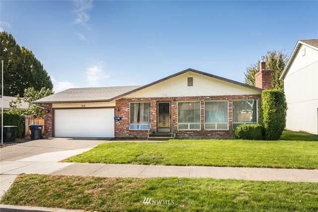 1714 Sunset Drive, Walla Walla, WA 99362 (MLS #1852104) :: Reuben Bray Homes