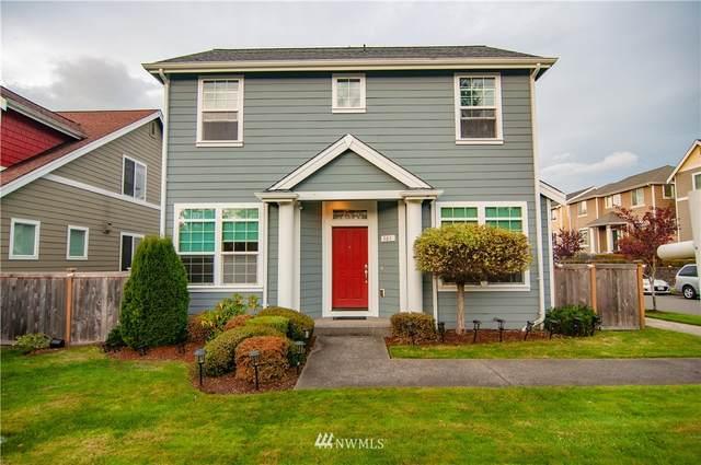 301 Wild Rose Street, Fircrest, WA 98466 (#1852108) :: Tribeca NW Real Estate
