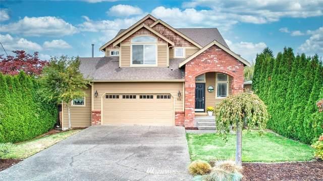906 N 33rd Street, Renton, WA 98056 (#1852125) :: McAuley Homes