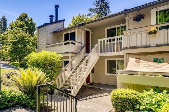 14200 NE 171st Street B201, Woodinville, WA 98072 (#1852127) :: Lucas Pinto Real Estate Group
