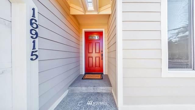 16915 52nd Ave Avenue W, Lynnwood, WA 98037 (MLS #1852129) :: Reuben Bray Homes