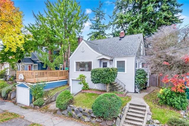 8041 9th Avenue NW, Seattle, WA 98117 (#1852135) :: Alchemy Real Estate