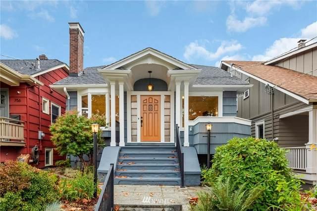 758 N 73rd Street, Seattle, WA 98103 (MLS #1852145) :: Reuben Bray Homes
