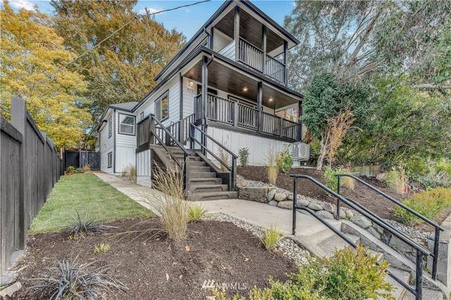 822 Martin Luther King Jr Way, Seattle, WA 98122 (#1852158) :: Coldwell Banker Bain