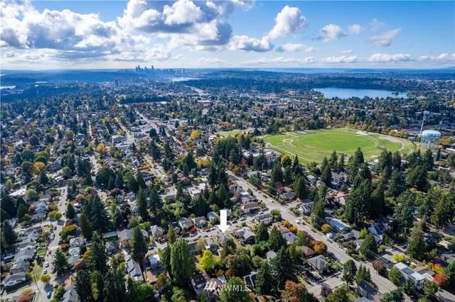 1516 NE 88th Street, Seattle, WA 98115 (#1852163) :: Franklin Home Team