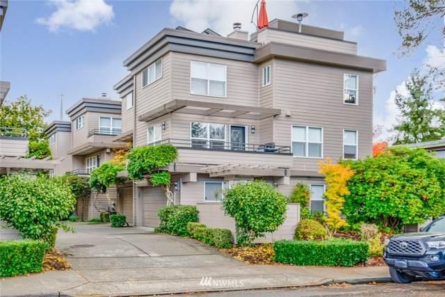 12506 26th Avenue NE A103, Seattle, WA 98125 (MLS #1852165) :: Reuben Bray Homes